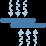 Thermal Slide Release Illustration