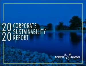 Corporate Sustainability Report 2020