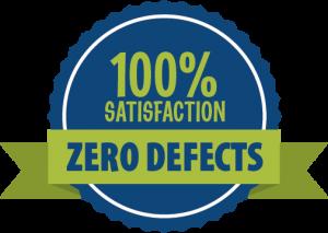 Zero Defect