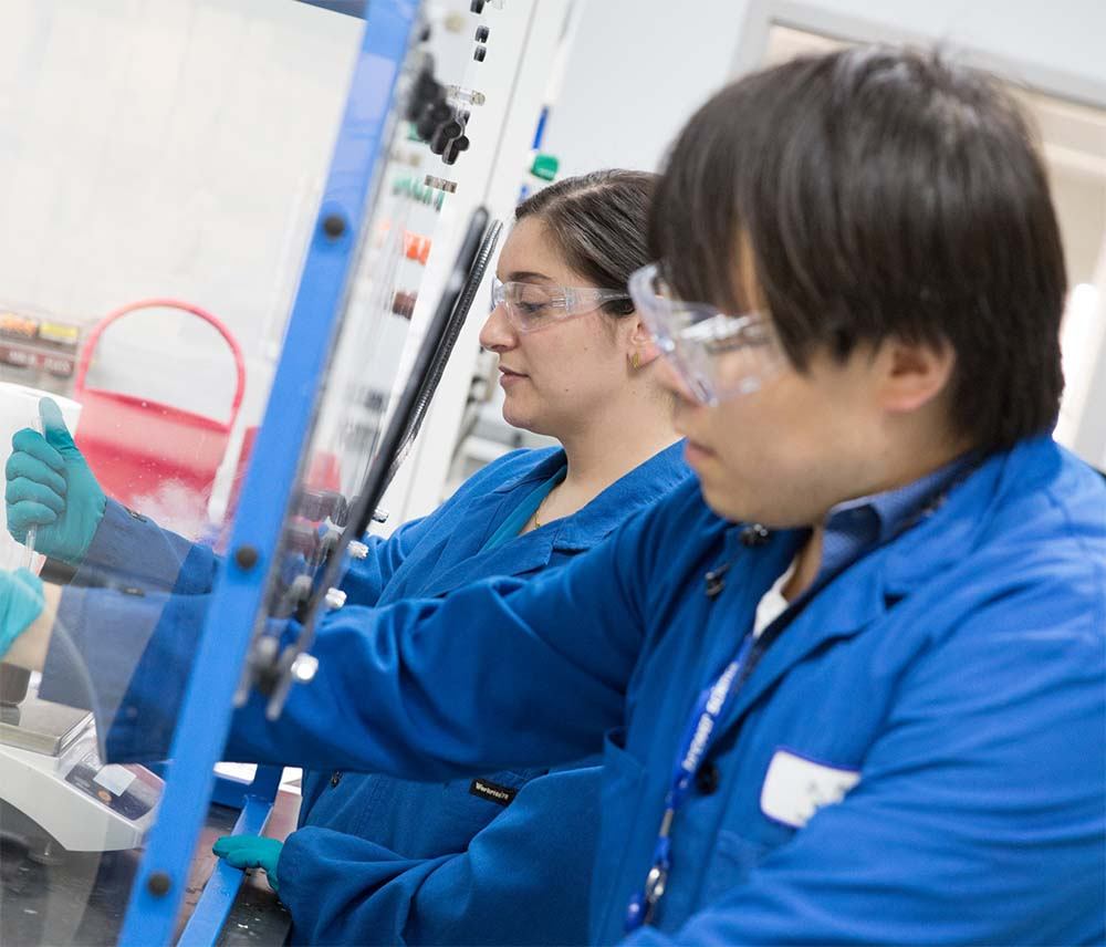 BSI Professionals - Scientists