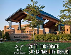 Corporate Sustainability Report 2020