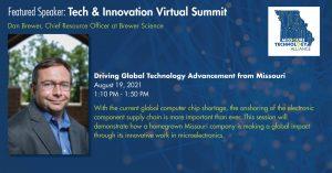 Tech & Innovation Virtual Summit